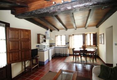 Apartamentos San Julián- El Pajar Viejo - Grandas De Salime, Asturias