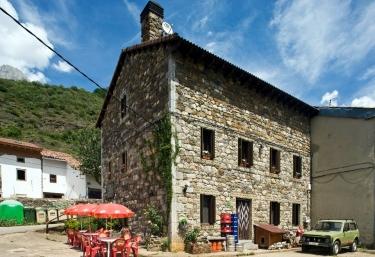 Refugio La Ardilla Real - Santa Marina De Valdeon, León