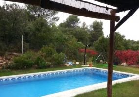 Casa Lago Bolarque