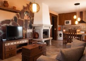 Casa La Dueña- 3 habitaciones