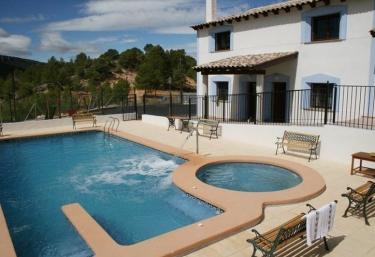 Casas Rurales del Abuelo I - Ferez, Albacete