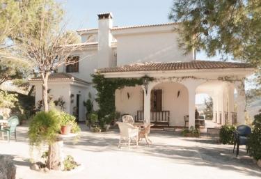Casa rural Fátima - La Guardia De Jaen, Jaén
