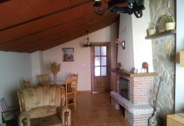 Casa El Solarillo - Cazorla, Jaén