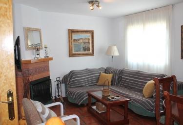 Alojamiento rural Fuente de la Glorieta - Cazorla, Jaén