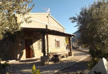 Vivienda Rural Casa Mentesa - La Guardia De Jaen, Jaén