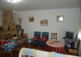 Casa Josefina - Cazorla, Jaén