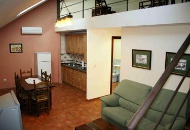 La Casa del Seise- San Juan Evangelista - Baeza, Jaén