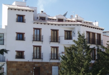 Villa de Xicar - Montegicar, Granada