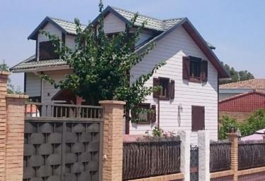 Casa El Valle - Gilet, Valencia
