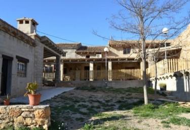 Masía El Pino- Casa Castillo