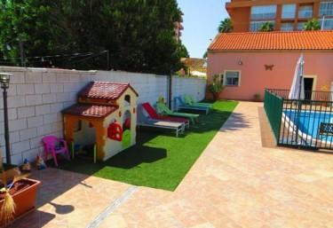 Patacona Playa 2 - Alboraya, Valencia