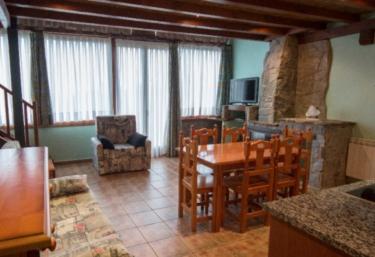 Apartament Pinsà - Camprodon, Girona