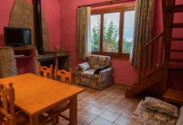 Apartament PicaSoques - Camprodon, Girona