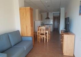 Casa Esquilador- Apartamento 1