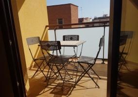 Casa Esquilador- Apartamento 2