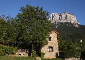 Casa rural Borda Solano