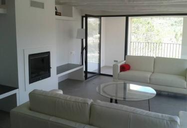 Apartamentos Las Moradas I - La Ginebrosa, Teruel