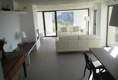 Apartamentos Las Moradas II - La Ginebrosa, Teruel