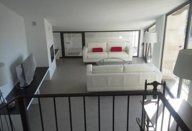 Apartamentos Las Moradas III - La Ginebrosa, Teruel