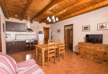 Ruralracons- Font de la Agramenet - Cretas, Teruel