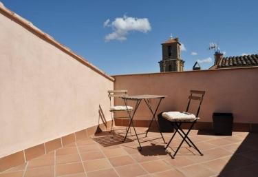 Casa Manuel-  Once Esquinas - Calaceite, Teruel