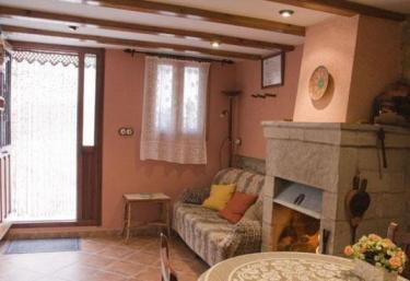 Casa rural El Rincón - Mosqueruela, Teruel