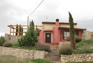 Alojamiento rural Aleph - Bañon, Teruel