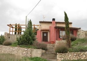 Alojamiento rural Aleph