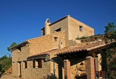 Mas de L Acordió- La Pallissa - Valderrobres, Teruel