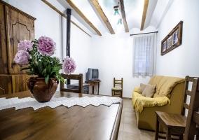 Casa Rural Quiñón