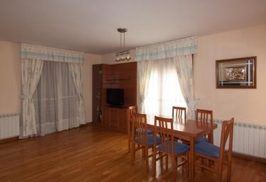 Apartamentos Guadalaviar- Río Tajo - Albarracin, Teruel
