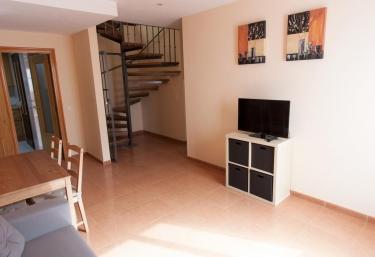 Apartamentos Guadalaviar- Río Cabriel - Albarracin, Teruel