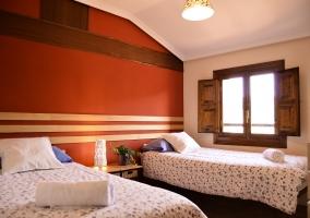 Casa Campo 4 - Albarracin, Teruel
