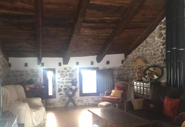 Casa del Castillo - Mora De Rubielos, Teruel