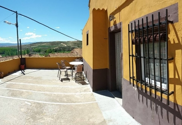Casa rural Anita - Concud, Teruel