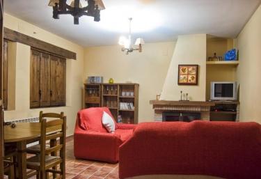 Casa Rural Campoamor - Riopar, Albacete