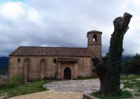 Iglesia de la localidad