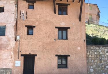 Casa San Antonio - Albarracin, Teruel