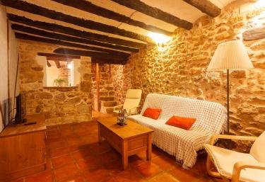 Apartamentos La Pastora- La Bodega - Peñarroya De Tastavins, Teruel