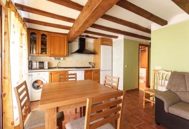 Apartamentos La Pastora- Los Lavaderos - Peñarroya De Tastavins, Teruel