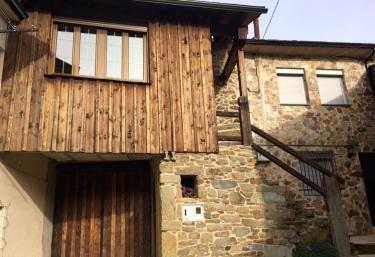 Casa Rural Xiromo - San Ciprian De Sanabria, Zamora