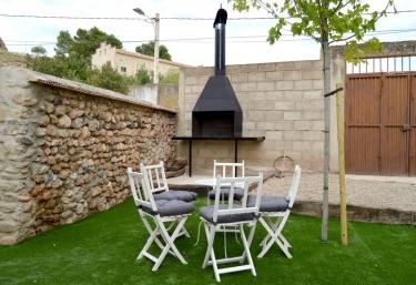 Ohana Casa Rural - Malon, Zaragoza