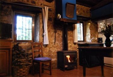 Casa Rural Arrizurieta Landetxea - Bermeo, Vizcaya