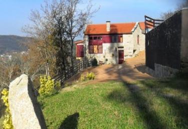 Casas As Luisas - Ponte caldelas, Pontevedra