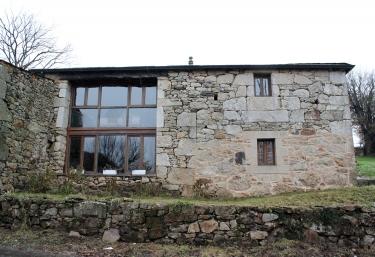Casiña de Campo - Paradela (Sarria (San Andres), Lugo