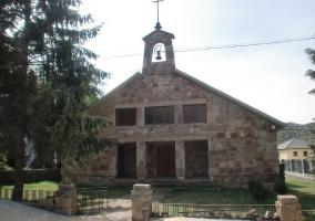 Zona de la iglesia en el centro.JPG