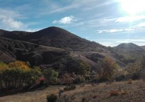 Zona natural y sus paisajes