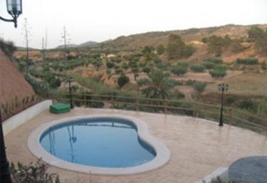 Casa Cueva El Chicamo - Macisvenda, Murcia