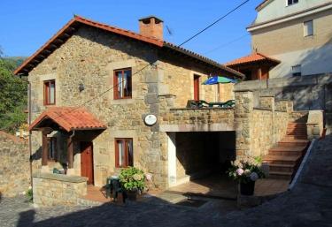 La Casa Vieja de Alceda - Alceda, Cantabria