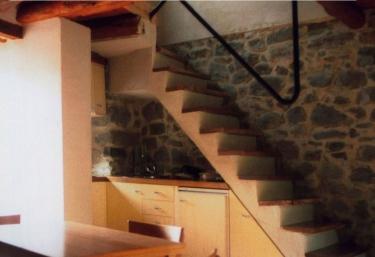Cuevas de Viñayo- Casa Adela